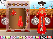 Pretty Chinese Princess 3