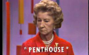 Password - Irene Ryan Bob Crane Donna Douglas