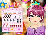 Girl Makeover 1