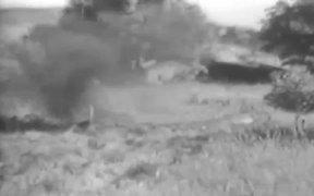 Combat Bulletin Redeployment Operations