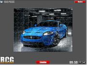 Jaguar Jigsaw