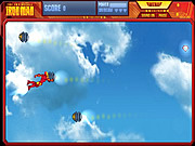Iron Man: Flight Test