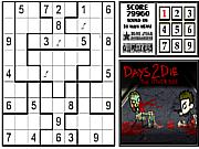 Jigsaw Sudoku - vol 2