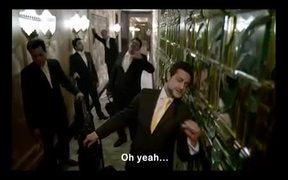 Vodafone Commercial: BlackBerry Boys