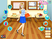 Fabulous Back to School dressup