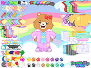 Care Bears Dress Up