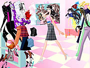 Celia's Fashion Mode