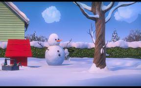 The Peanuts Movie Trailer 2