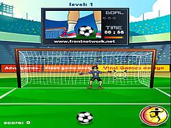 Juega Football Challenge En Linea En Y8 Com