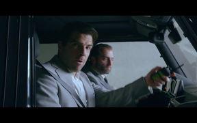 Hitman: Agent 47 Trailer1