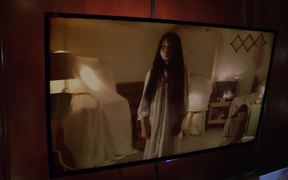 Paranormal Activity: The Ghost Dimension Trailer