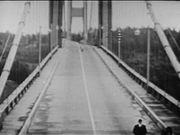 Tacoma Narrows Bridge Collapse