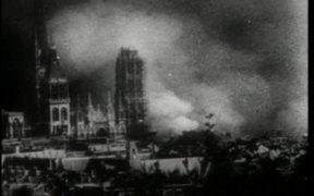 Fall Of Paris 1943