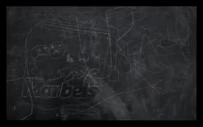 Mentos Commercial: Blackboard