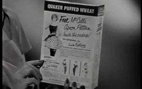 Quaker [Dress Designs] (1959)