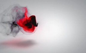 Dancing Smoke