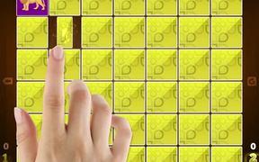 Matching Cards - Kids Pairing Card Game