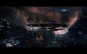 Jupiter Ascending - Official Teaser Trailer