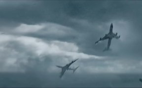 Into the Storm - Official Teaser Trailer