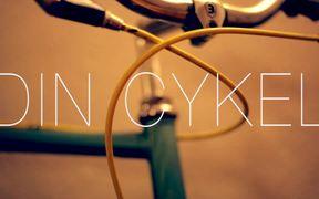 DIN CYKEL - A Copenhagers Project