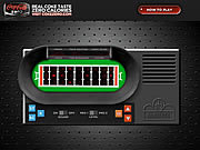 Coke Zero Classic Football