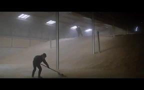 Hovis Commercial: Farmer's Lad