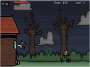 Zombie Assault