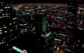 Urban Explorations - VJ set by Marion Konstantines