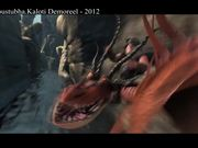 How to Train Your Dragon? Dreamworks Animation