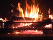 Best of Mozart Laudate Dominum Fireplace