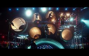 Zoolander 2 Trailer