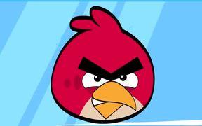 SBTH - Angry Birds