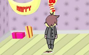 Happy Bieberday