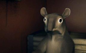The English Speaking Tapir