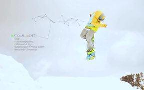 Bond Snowboarding