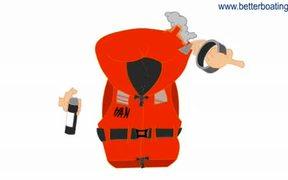 Life Jacket Safety
