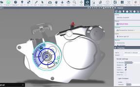 Lagoa – Assembly Engine