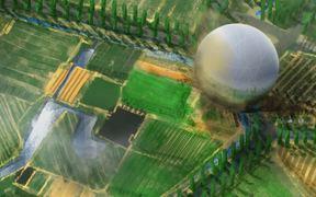 The Bio - Universal Sphere