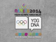 Nanjing Youth Olympic Games 2014