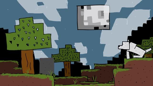 Video De Minecraft 4th Of July Miralo En Y8 Com