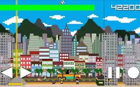 Gangsta Juggler V1.0 - Trailer