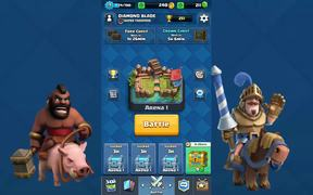 Clash Royale Attack Strategy | WIN!