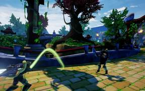 Tantra Rumble - GDC 2016 Trailer