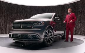 Dodge Commercials: Ride