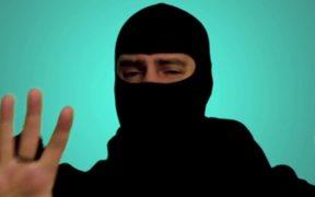 Ask A Ninja: The Stare