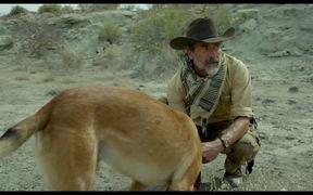 Desierto Trailer