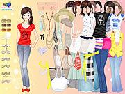Chic Ways to Wear Denim