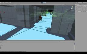 Project Corridor Gameplay Demo