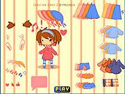Dress Chibi