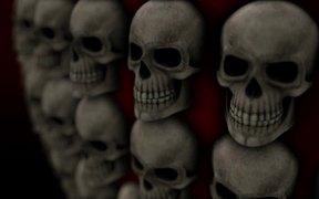 Halloween Video Animation